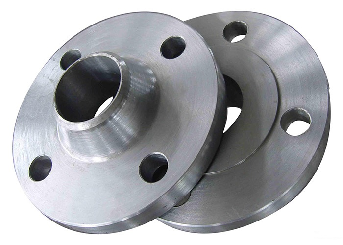 Flanges de aço inoxidável F304, F304L, F309S, F317, F321, F347