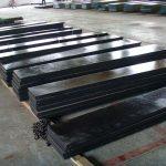 Barra plana de aço ferramenta 1.2713,1.2080,1.2738,1.4021, O1, A8, A1, S7, F1, D7, H21