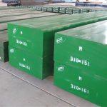 Aço para ferramenta de alta velocidade D2, H11, H13, P20, SKD11, SDK61