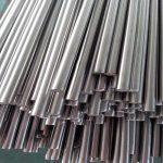 303,317L, 310S, 321, F44, F51, barra / haste de aço inoxidável Nitronic 50