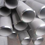 TP316 / 316L ASTM A213 ASME SA213 Tubo de aço inoxidável