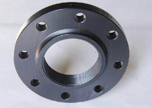 Flange de aço carbono ASTM A105