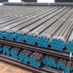 Tubo de linha API 5L PSL1 / PSL2 X42, X52, X56, X60, X65, X70