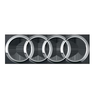 Logotipo da Audi
