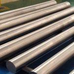 Hastelloy C276 Bar ASTM B574 N10276 / 2,4819