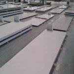 ASTM B575 UNS N10276, folha de placa Hastelloy C276