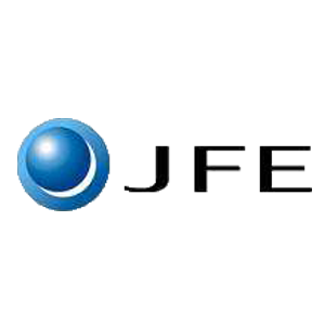 Logotipo da JFE