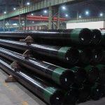 API 5CT J55 / K55 / N80 / L80-1 / L80-9Cr / L80-13Cr / P110 / Q125 / K55 D10 / L80 D10 Tubo de revestimento OCTG