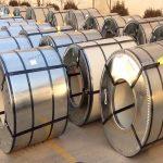 Bobina de aço inoxidável 420 / 420J1 / 420J2