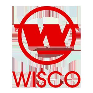 Logótipo Wisco