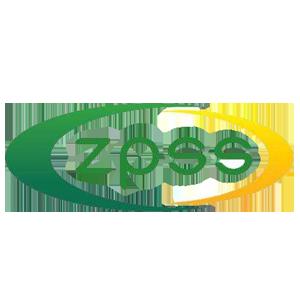 Logotipo da Zpss