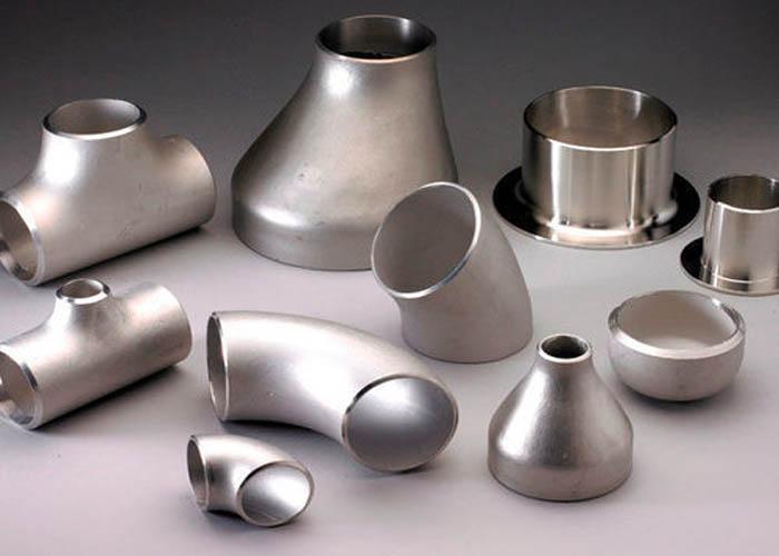 Acessórios para tubos de alumínio 6063, 6061, 6082, 5052, 5083, 5086, 7075, 1100, 2014, 2024