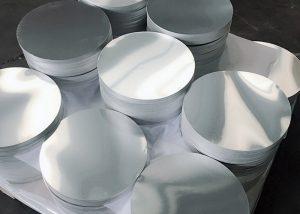 Círculo / disco de alumínio 1050/1060/1070/1100/3003/3005