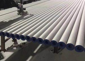 Haynes 188 tubo de liga soldada sem costura