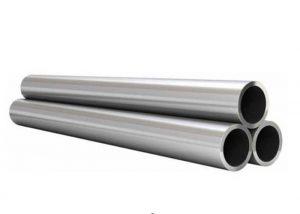 Tubos Inconel 718 ASTM B983, B704 / ASME SB983, SB704