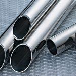 330.660.631.632.630 tubo de aço inoxidável sem costura espelho