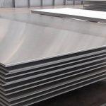Placa Monel 400 ASTM B127 UNS N04400 Folha