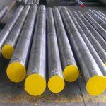 Molde plástico de aço P20 1.2311 Barra redonda de aço de liga