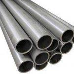 ST45, SAE1026, E355, E460,4130,4140 Tubo de aço sem costura de alta precisão
