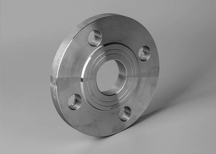 Flange de aço inoxidável ASTM A182 / A240 309 / 1,4828