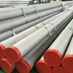 Tubo de aço inoxidável 253MA S30815