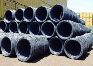 Fio de aço inoxidável 304/316/321 / 310S / 430/410/409