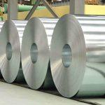 Bobina de aço inoxidável 1,4016 SUS 430