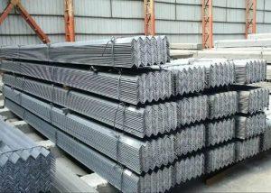 Barra Desigual de Ângulo de Aço Inoxidável 304 316