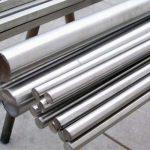 329J3L, 440C, 316F, 416F, 420F, ER410, ER308 Barra de aço inoxidável